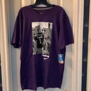 Nike TCU Shirt XL New